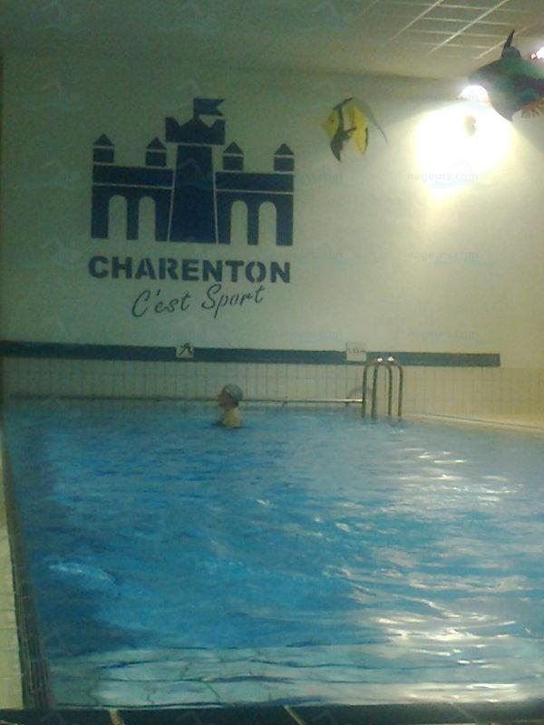 Photos piscine de charenton le pont complexe t l maco for Piscine reuilly