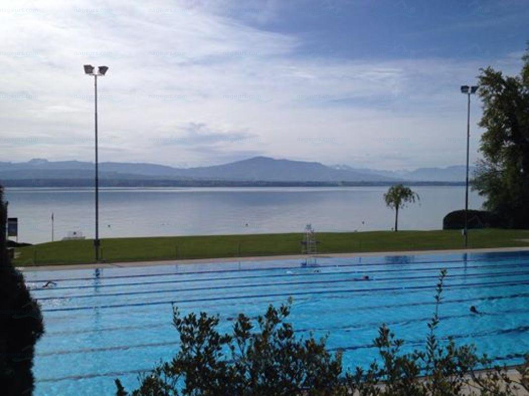 piscine de ferney voltaire horaires valdiz