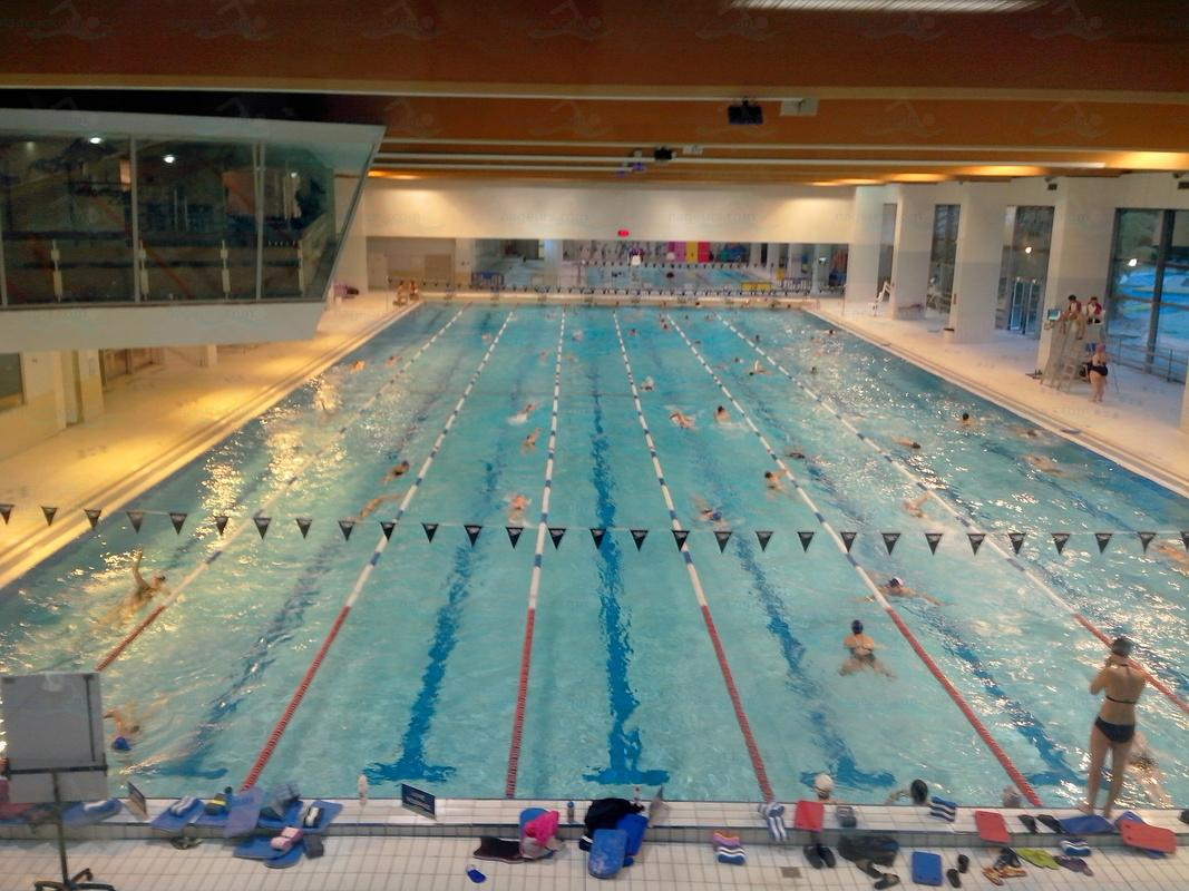 piscine courbevoie