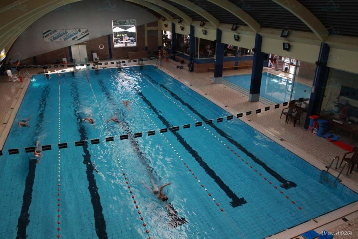 Annuaire des piscines belgique piscines for Piscine 25m