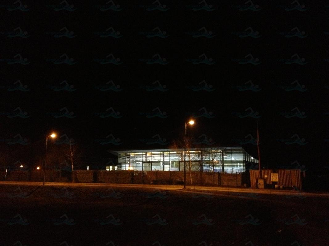 Photos centre nautique de crolles for Piscine de crolles