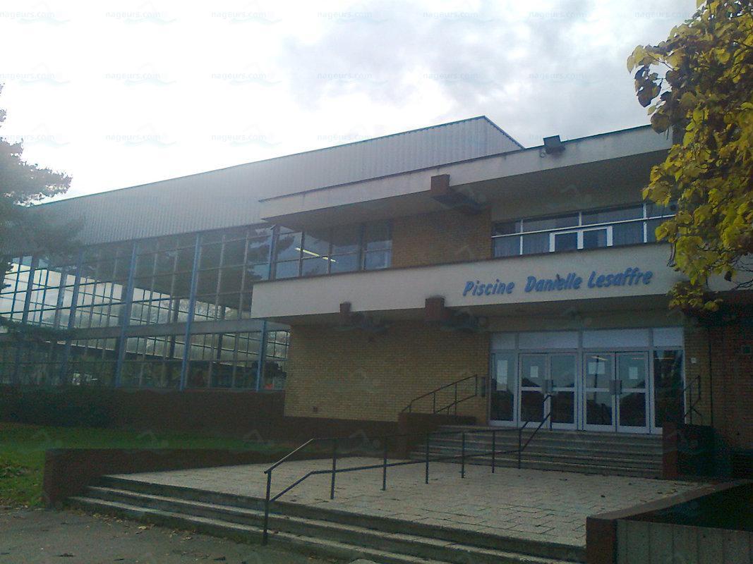 Photos piscine municipale dani le lesaffre - Piscine danielle lesaffre roubaix ...