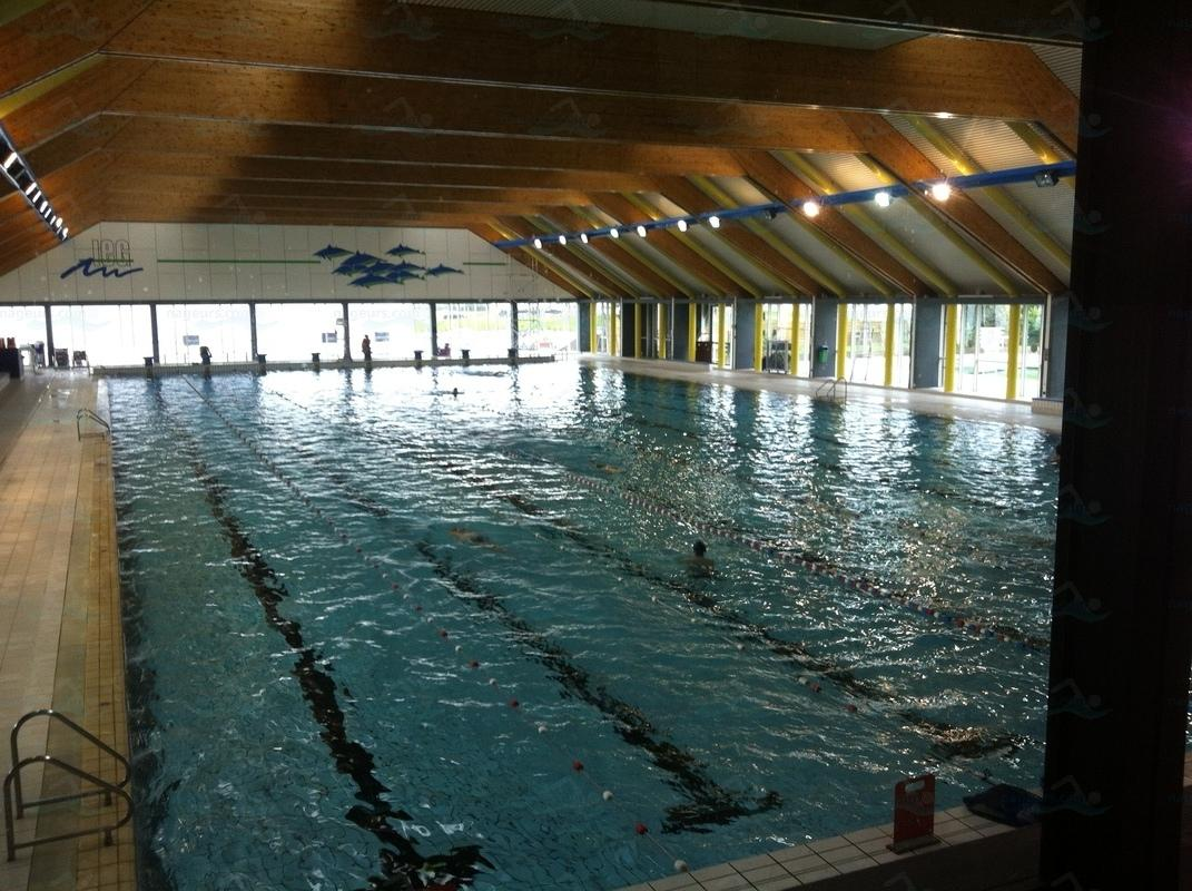 Photos Piscine Les Dauphins Mouscron