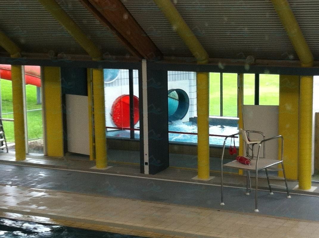 Annuaire des piscines belgique piscines for Piscine des dauphins mouscron