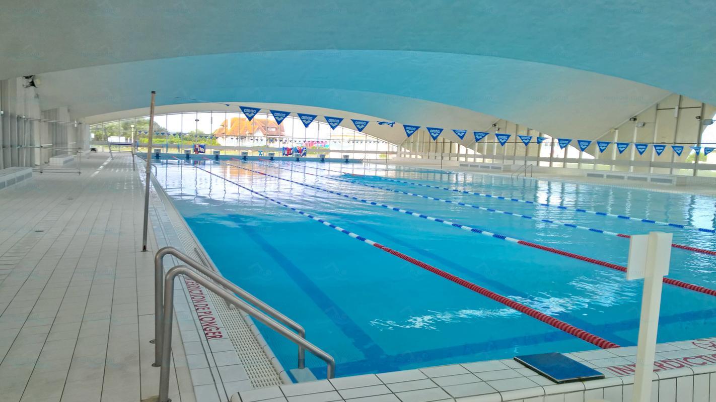 Photos piscine olympique de deauville - Piscine olympique horaires ...