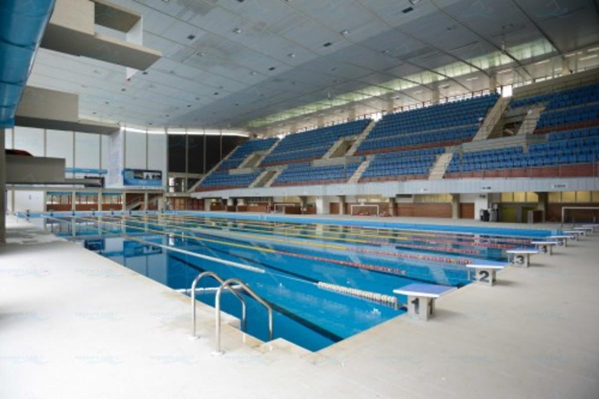Photos piscina comunale di palermo - Piscina comunale di ala ...