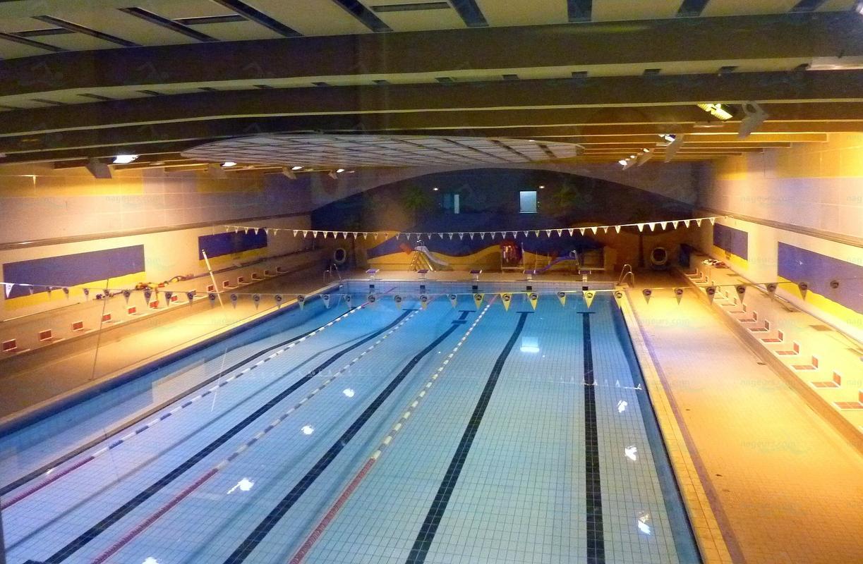 Photos piscine didot for Piscine armand massard