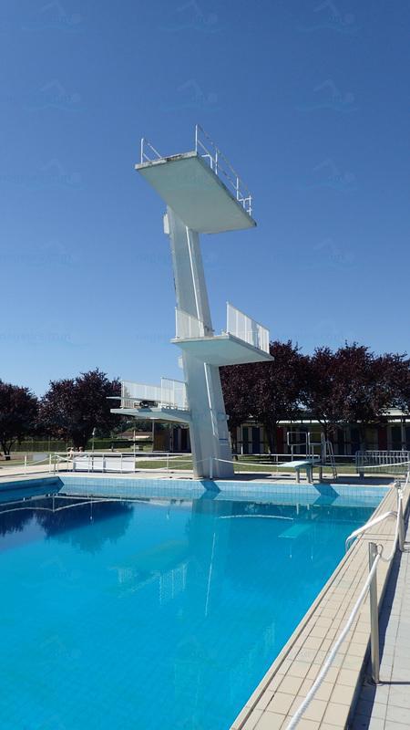 Photos centre nautique de divonne les bains for Piscine varembe