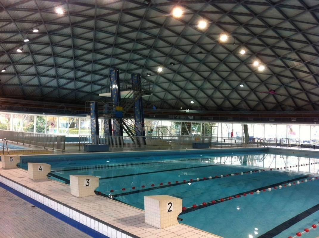 Piscines france ile de france les piscines seine for Piscine bobigny horaire