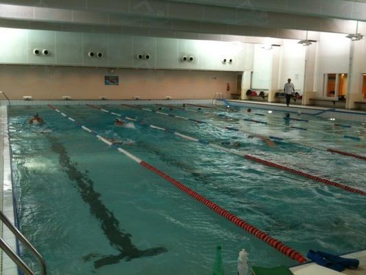 Piscines france ile de france les piscines paris 75 - Piscine aspirant dunand horaires ...