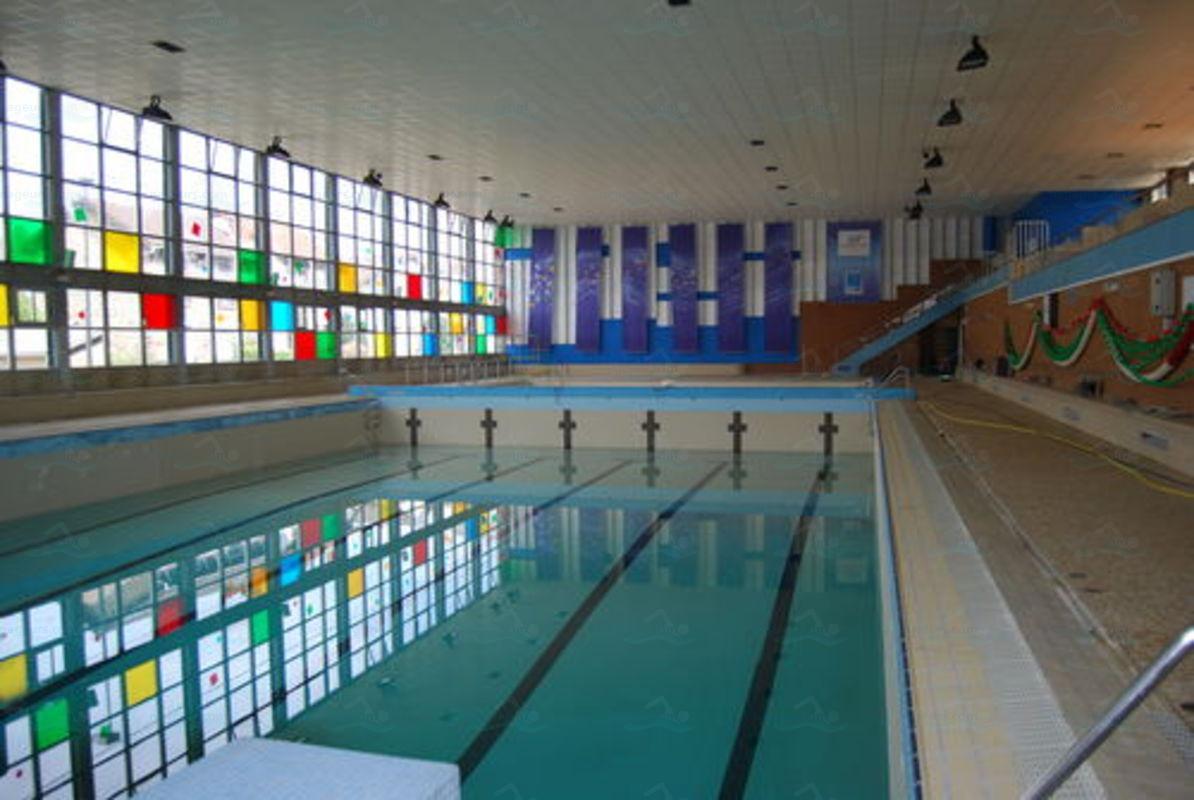 Piscines> France> Ile de France> Les piscines Seine Saint Denis (93) Nageurs com # Piscine Clichy Sous Bois
