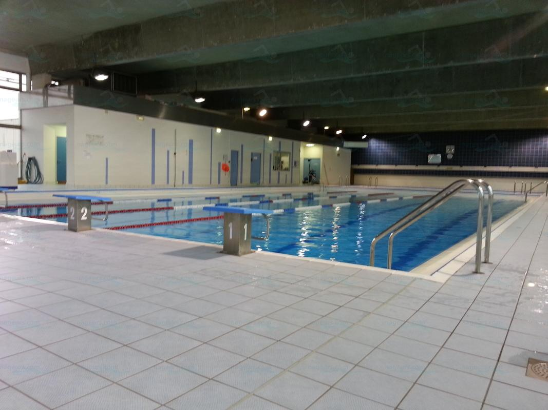 photos piscine emile anthoine ForPiscine Emile Anthoine