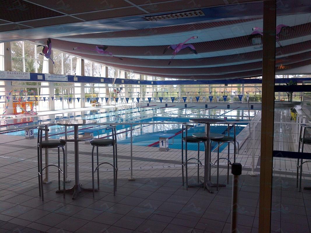 Le guide des 3 piscines de fontainebleau for Piscine fontainebleau