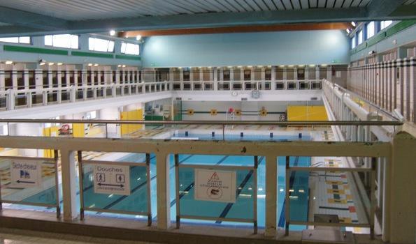 Piscines en rh ne - Horaires piscine vaugneray ...