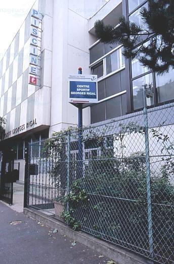 Articles les piscines du 11e arrondissement paris for Piscine oberkampf