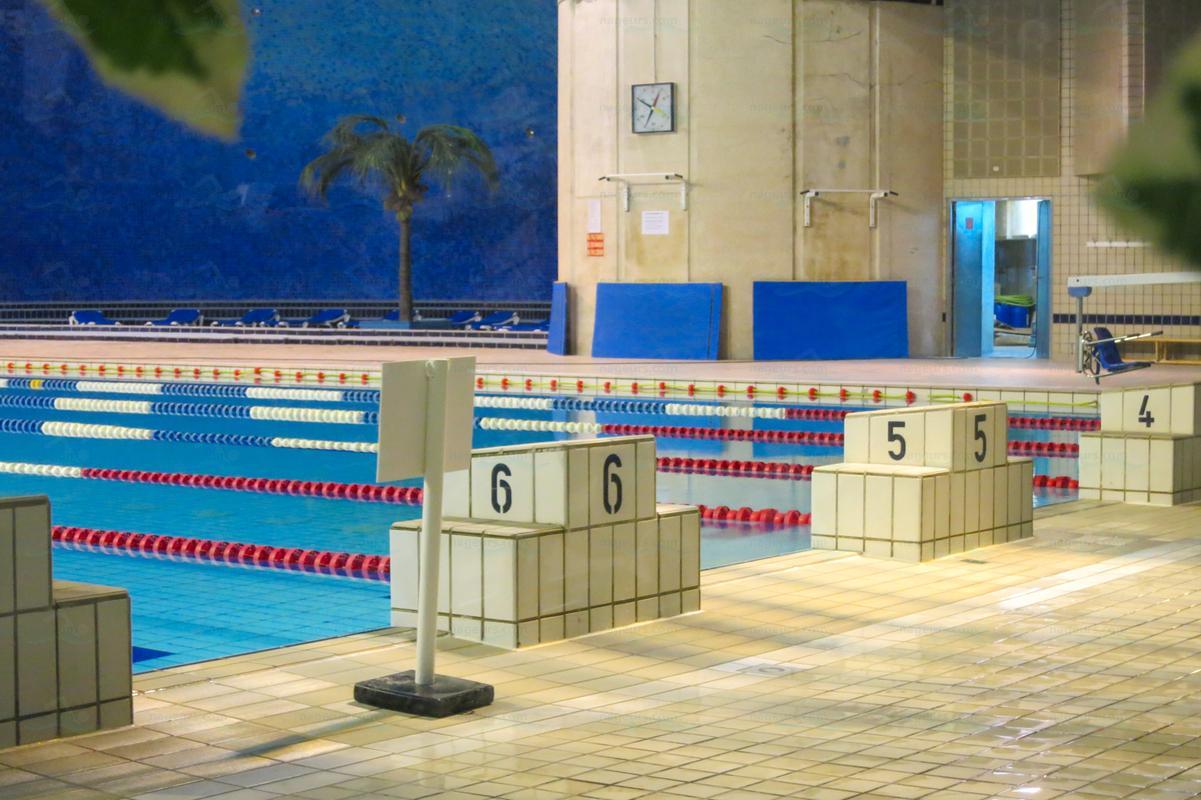 Photos piscine suzanne berlioux for Piscine valeyre