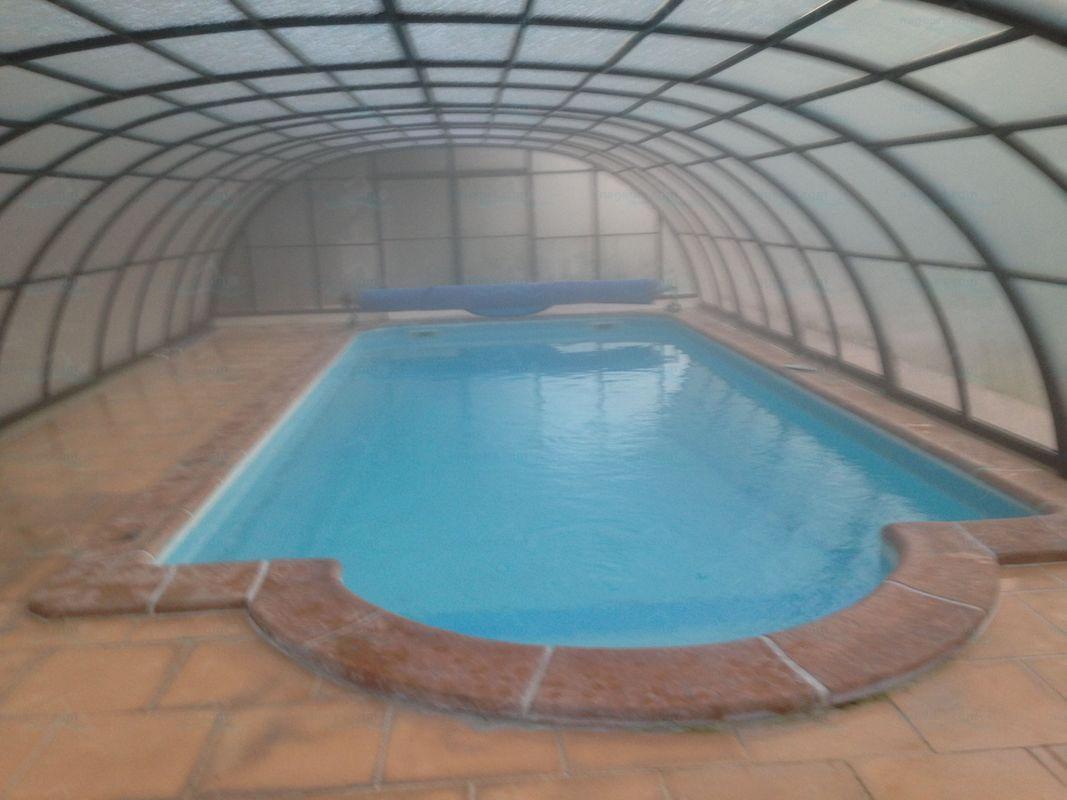 Le guide des 2 piscines de cabourg for Piscine cabourg