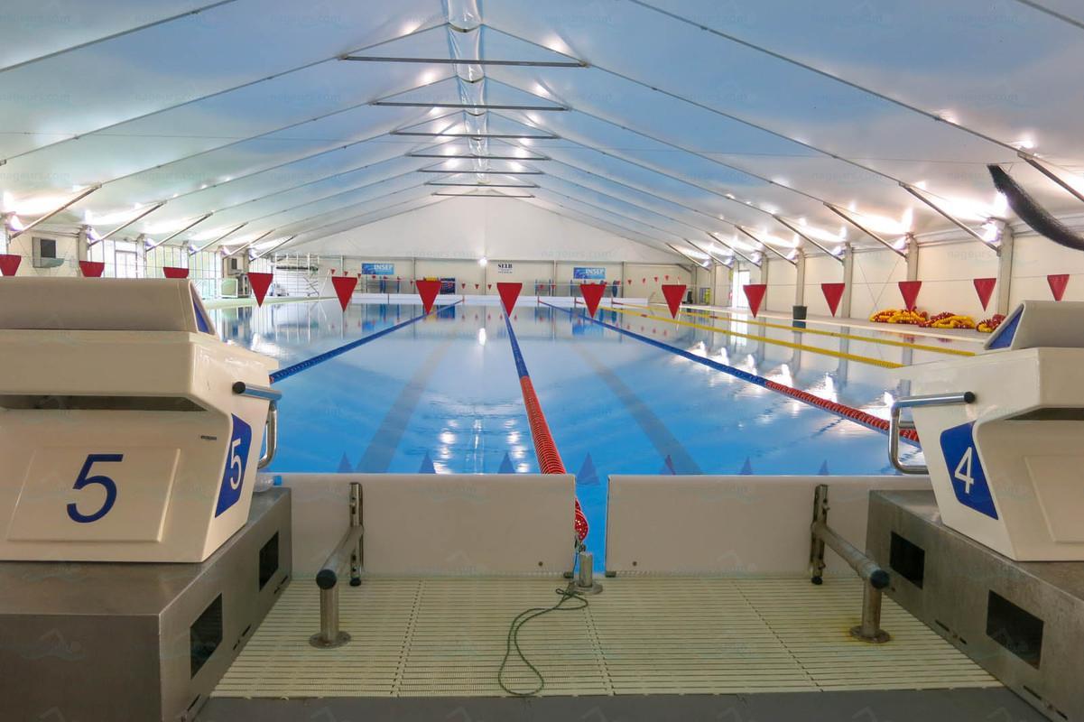 Le guide des 64 piscines de paris for Piscine beaujon