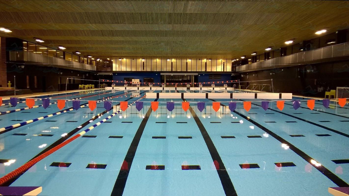 Photos piscine de l 39 insep - Piscine delaune tremblay ...