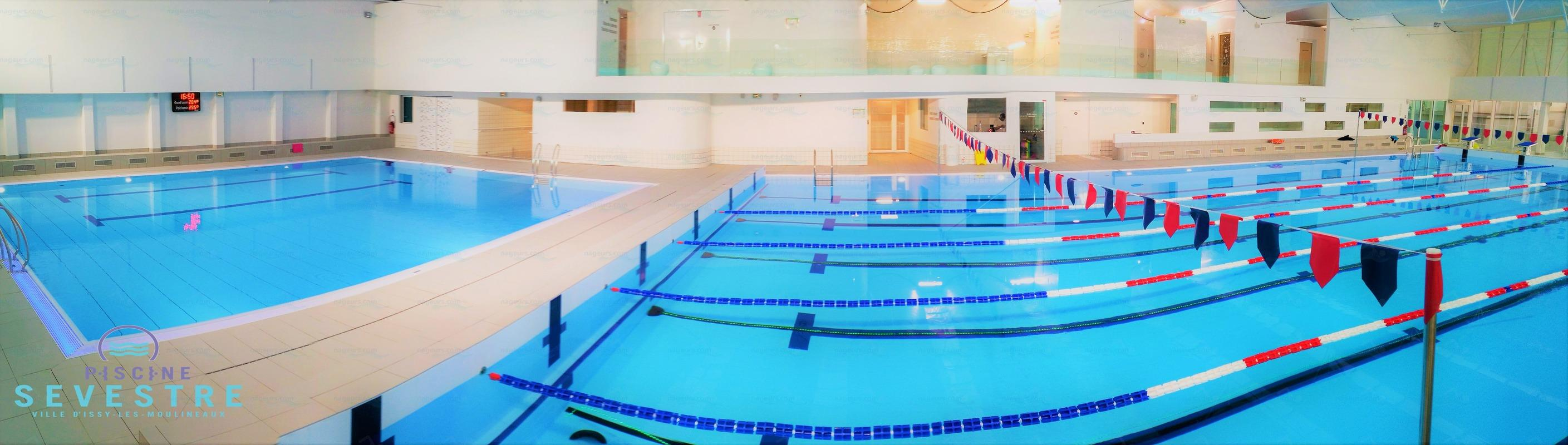 Piscines france ile de france les piscines hauts de for Piscine sevestre