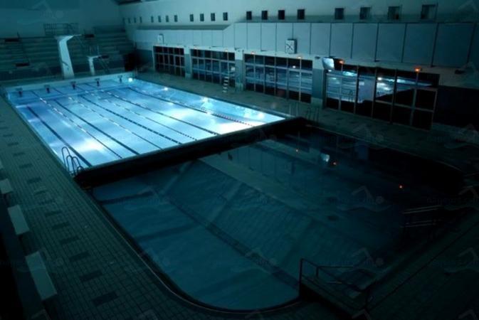 Piscine robespierre ivry sur seine 94200 horaire tarifs photos piscines - Tarif piscine diffazur ...