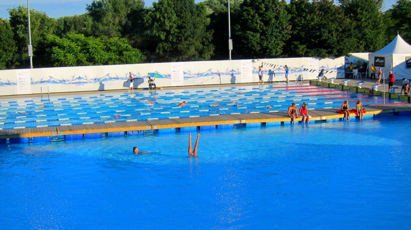 Annuaire des piscines canada piscines for Piscine edouard montpetit