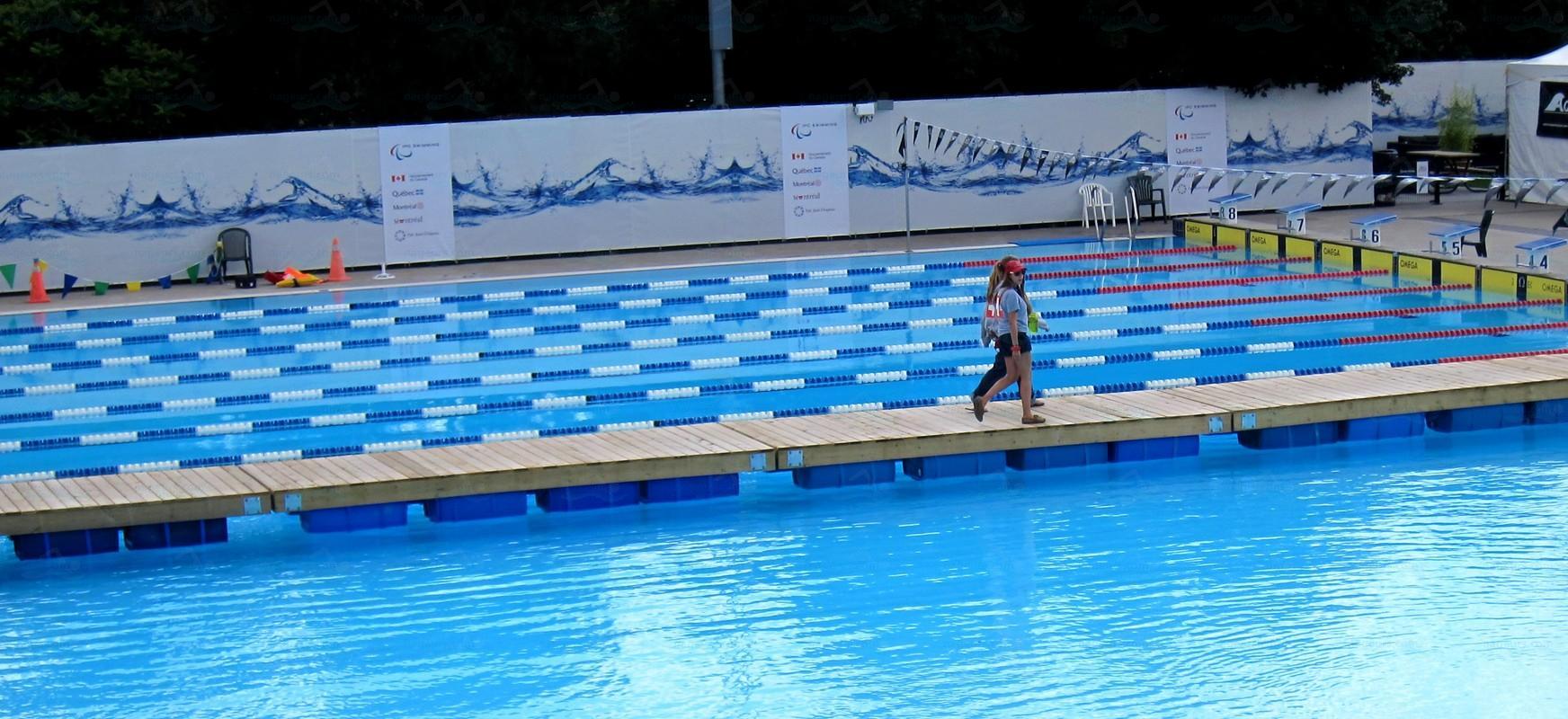 Annuaire des piscines canada piscines for Complexe claude robillard piscine