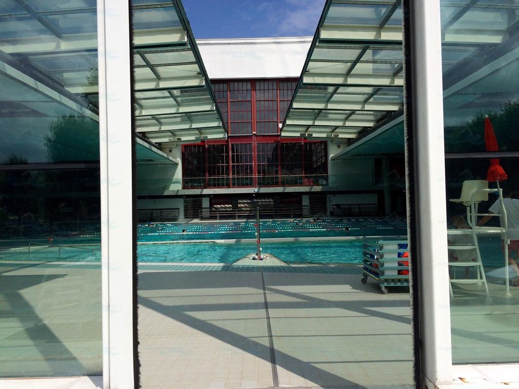 Photos piscine juda que for Piscine judaique bordeaux horaires