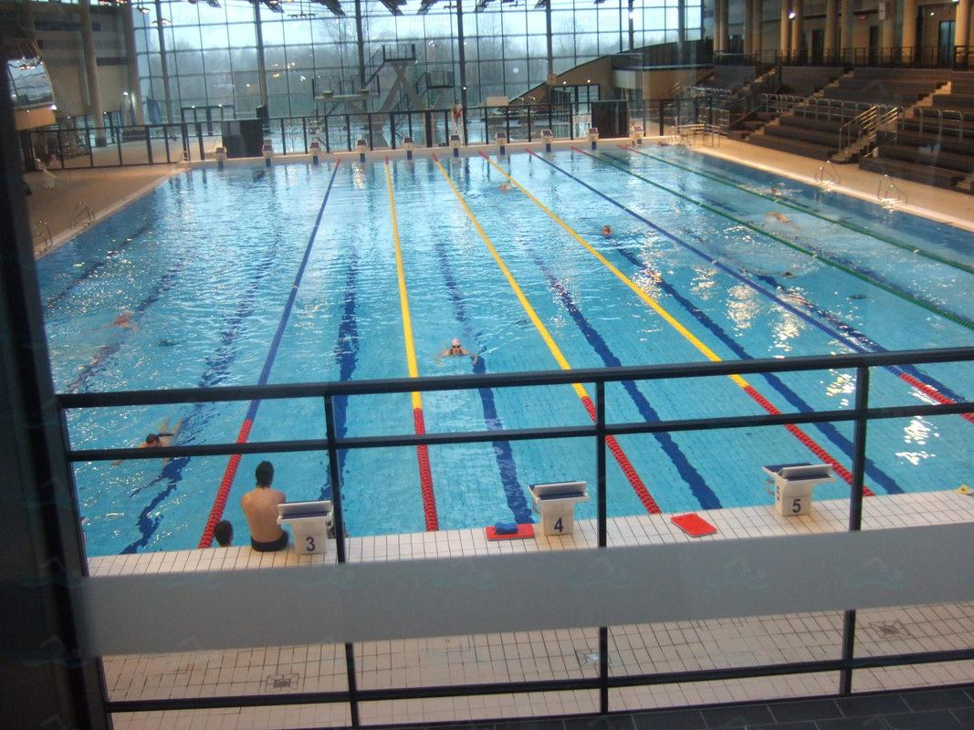 L 39 aquapolis for Aquapolis piscine chateauroux