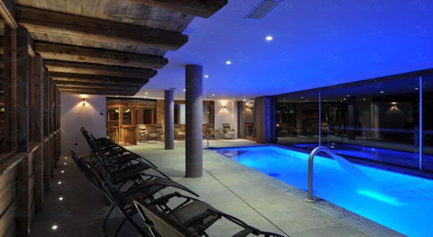 Annuaire des piscines italie piscines - Piscina viale suzzani ...