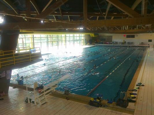 Le guide des 5 piscines de perpignan for Piscine perpignan