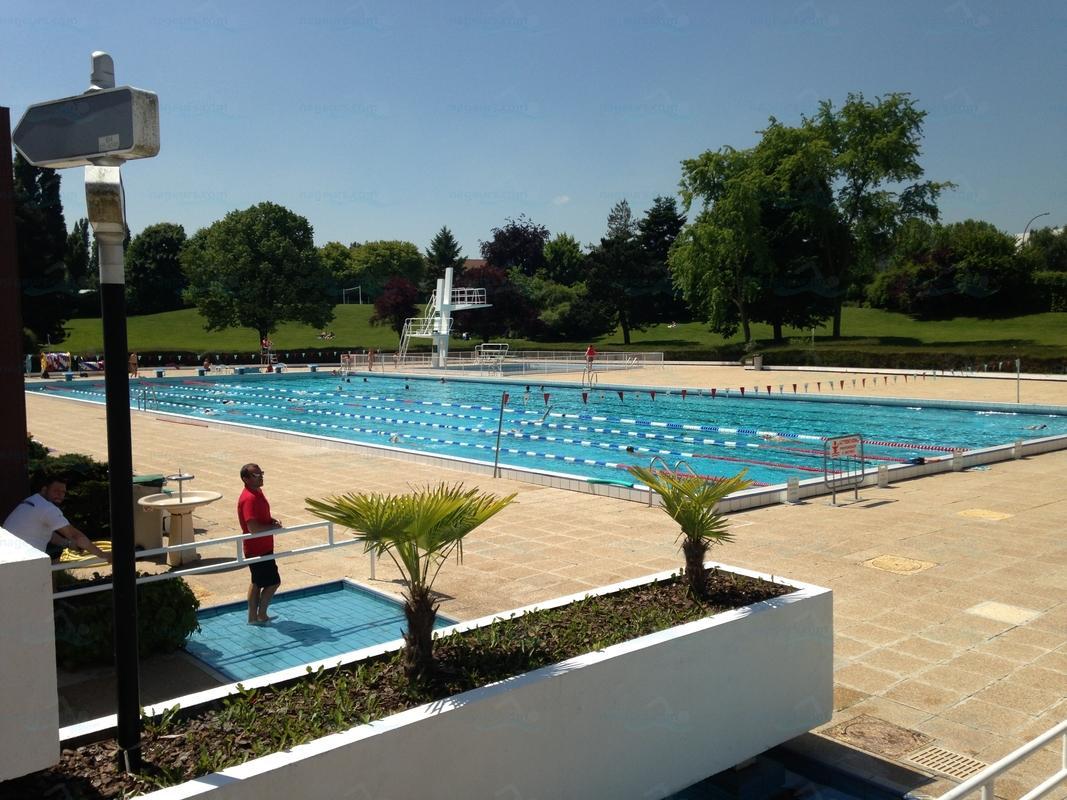 Photos piscine la grenouill re - Horaires piscine fresnes ...