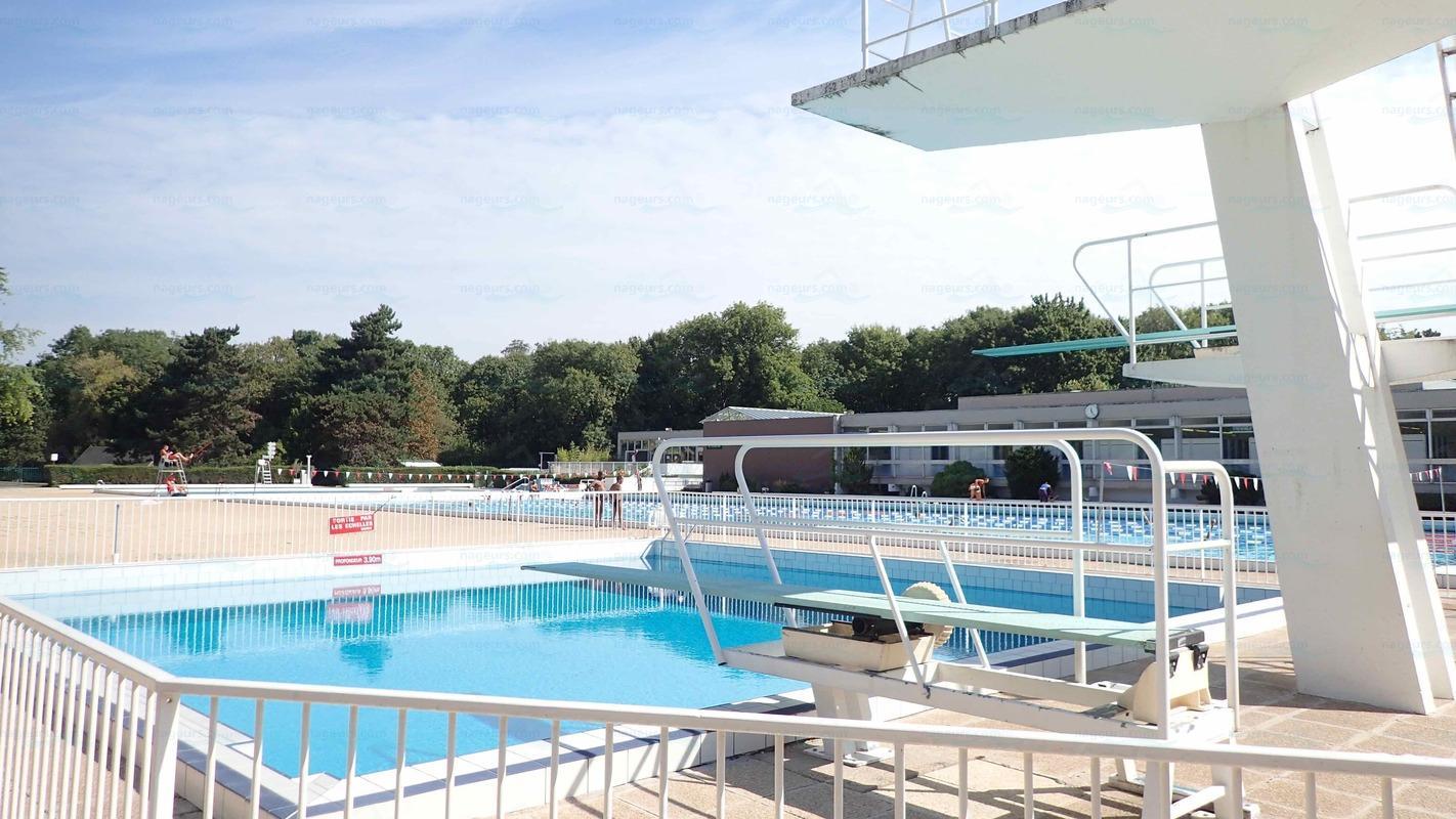 Photos piscine la grenouill re - Piscine fresnes horaires ...