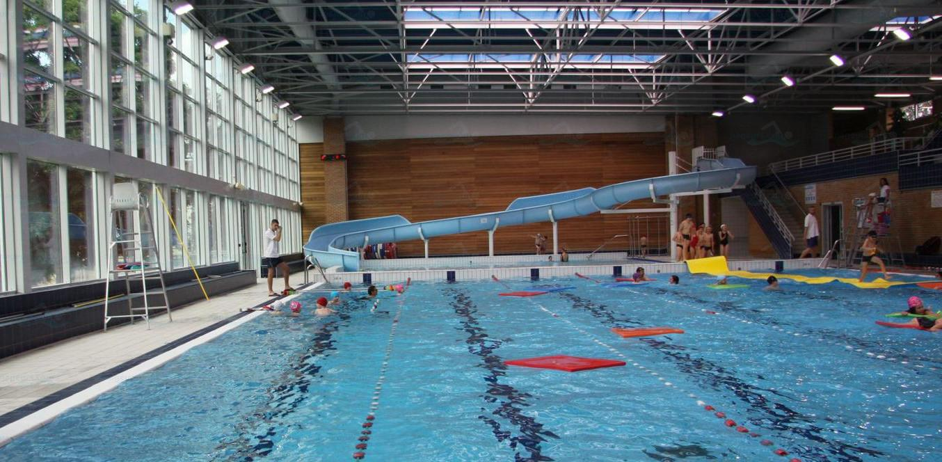 Piscines france nord pas de calais les piscines for Piscine ronchin