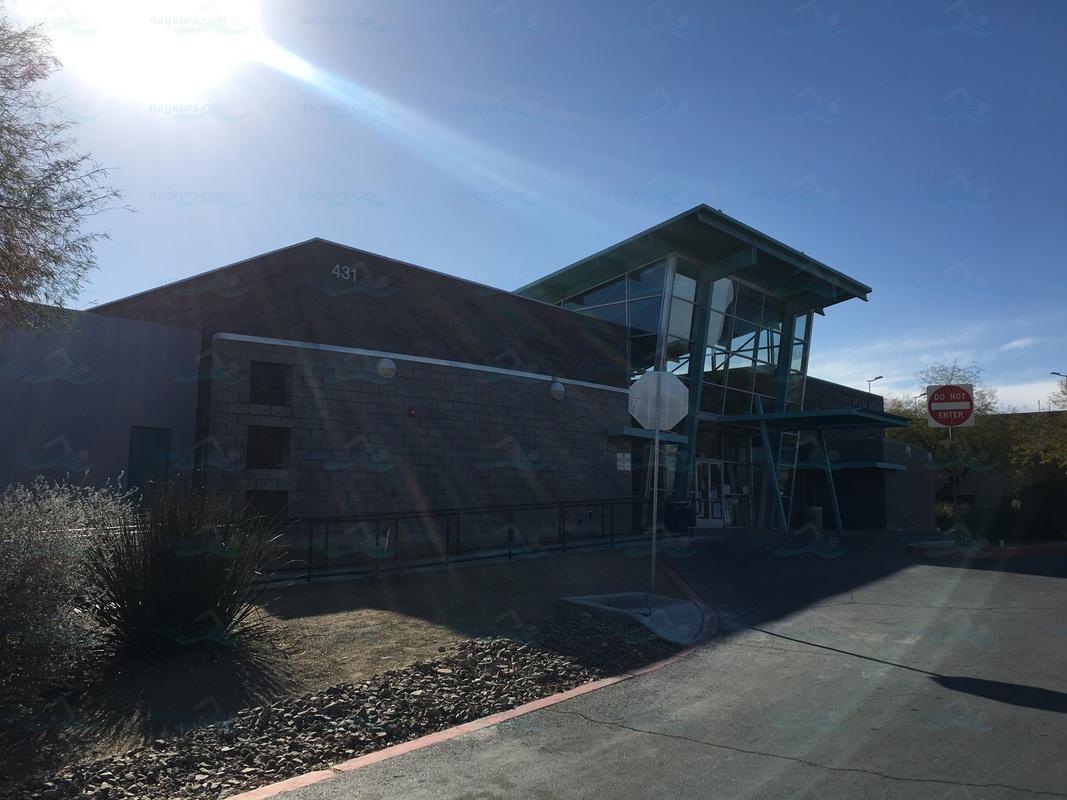 Las Vegas Municipal Pool Nageurs Com