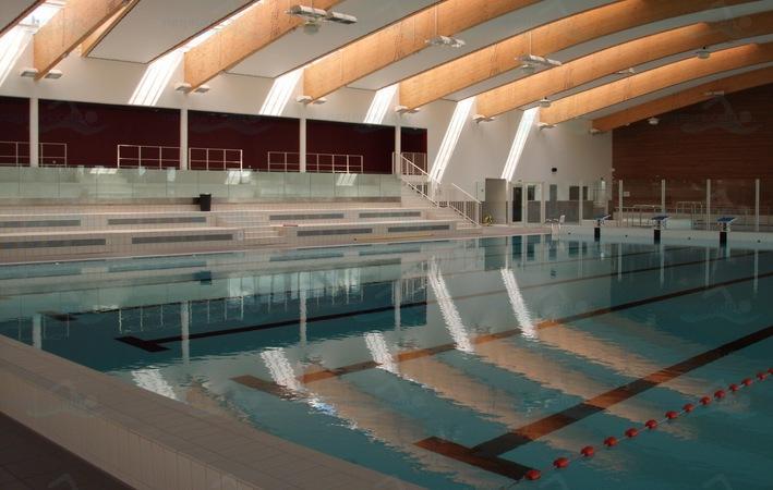 Caluire piscine for Caluire piscine municipale