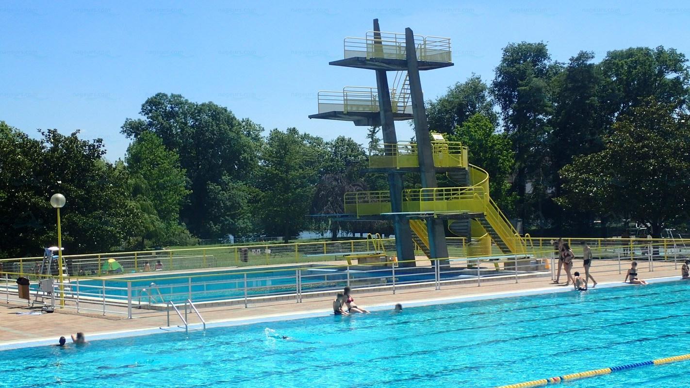 Piscines france bourgogne les piscines sa ne et - Piscine chalon sur saone horaires ...