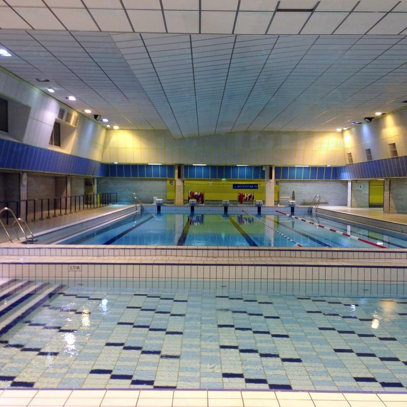 Photos piscine armand massard - Piscine aspirant dunand horaires ...