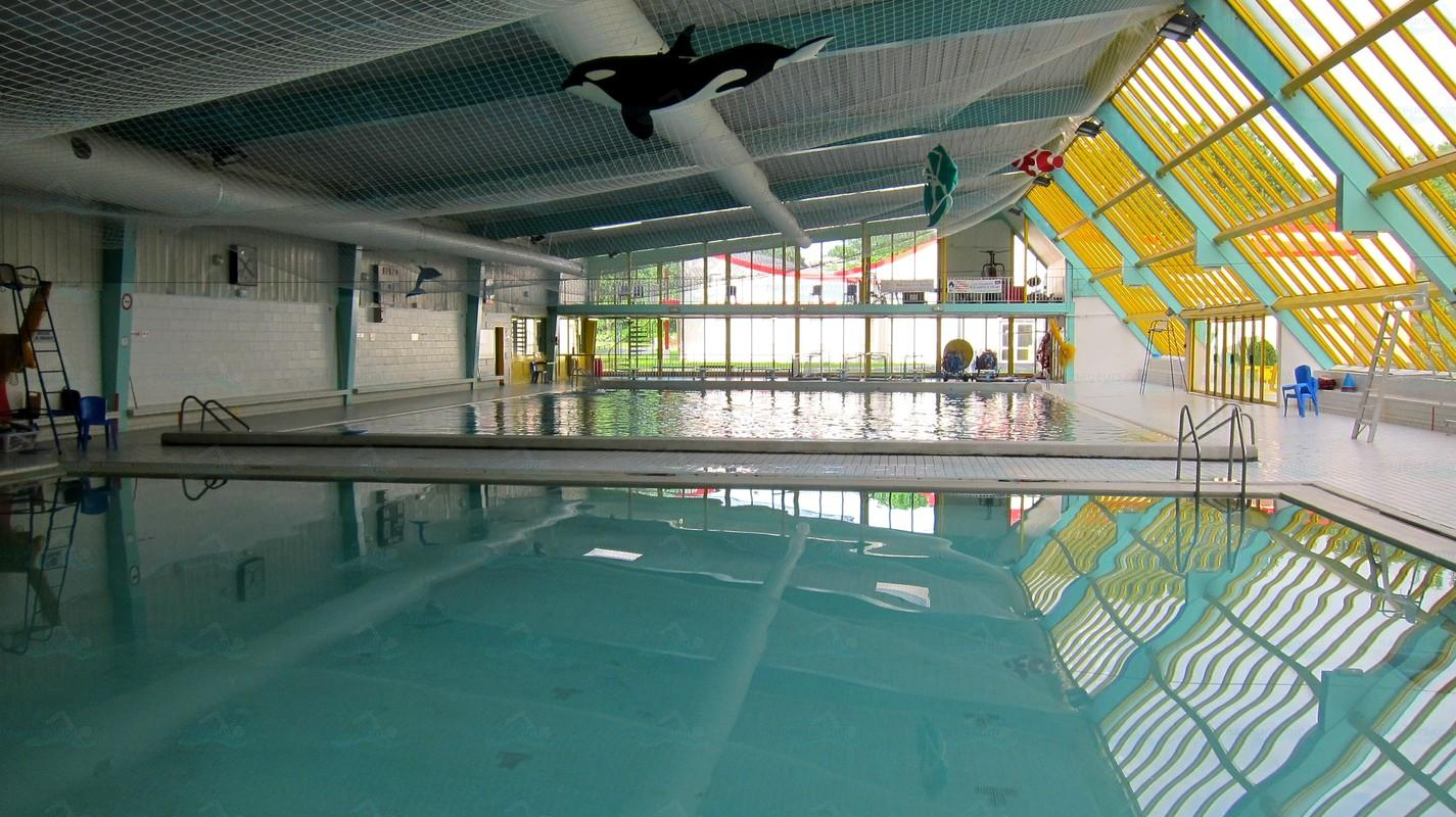 Photos centre nautique de maurepas for Piscine maurepas