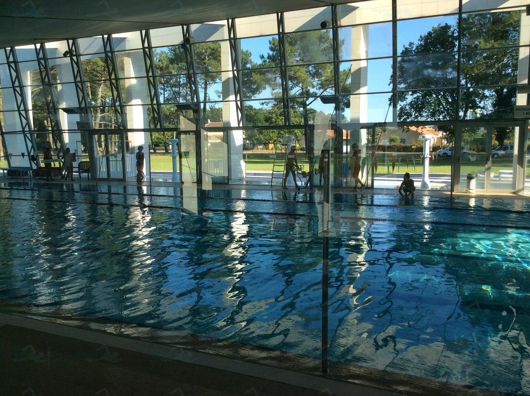 le guide des 1 piscines de mimizan
