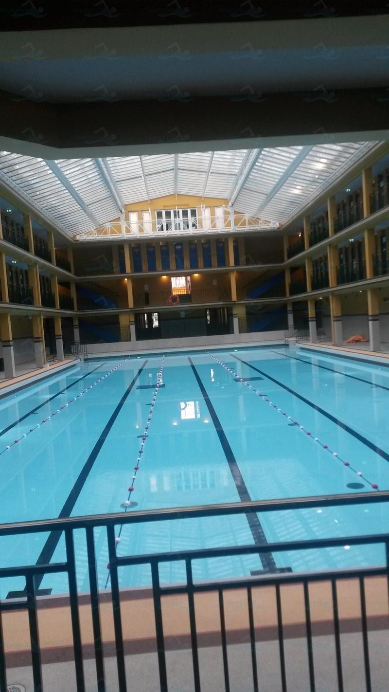 Photos piscine molitor for Piscine sevestre