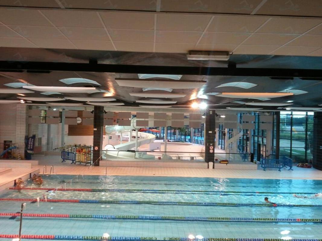 Piscines france ile de france les piscines yvelines - Piscine maisons laffitte horaires ...