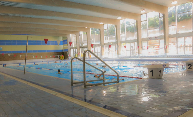 Photos piscine henry de montherlant for Piscine beaujon