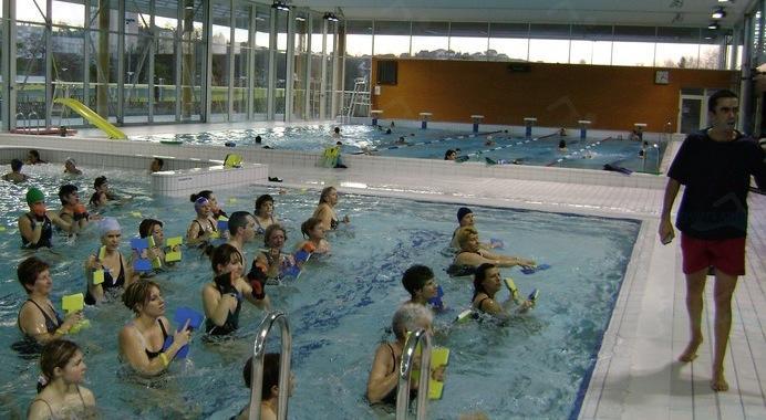 Photos piscine mourenx for Comhoraire piscine flers