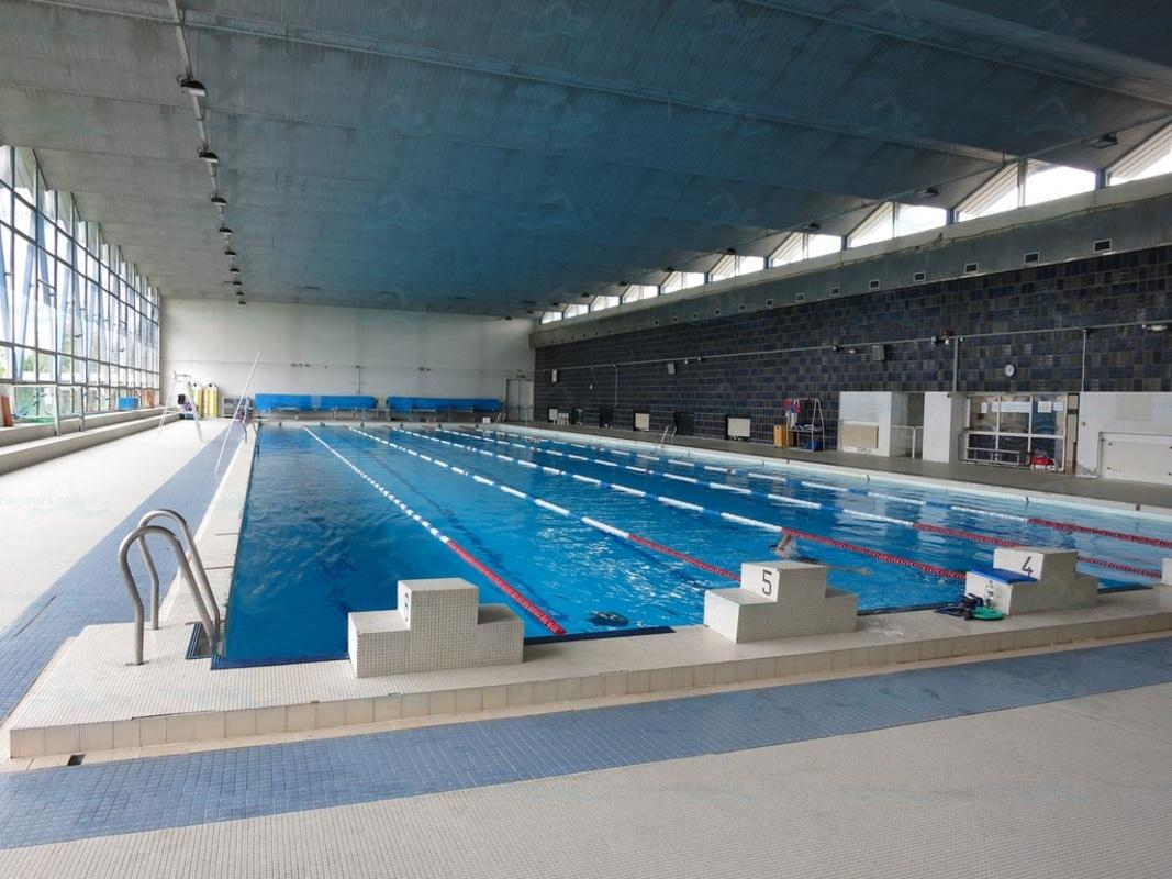 Photos piscine de nanterre universit for Piscine houilles horaires