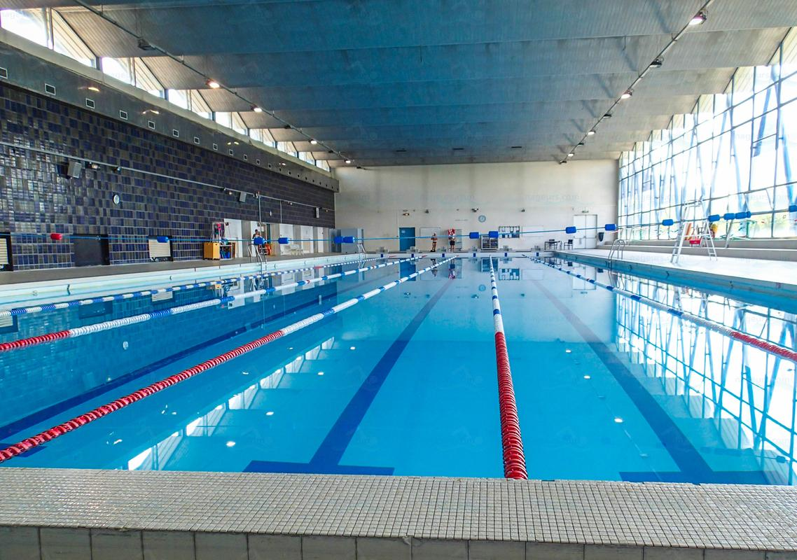 Photos piscine de nanterre universit for Centre claude robillard horaire piscine