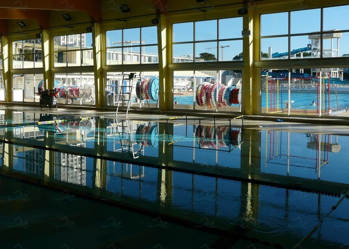 Le guide des 8 piscines de montpellier for Piscine montpellier