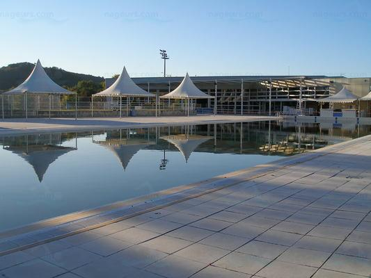 Piscines france midi pyr n es les piscines ari ge for Piscine 50m toulouse