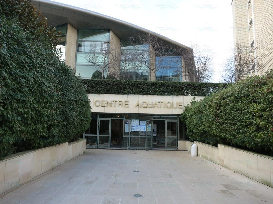 Photos Centre aquatique de NeuillysurSeine  Nageurscom ~ Centre Nautique Bois Colombes