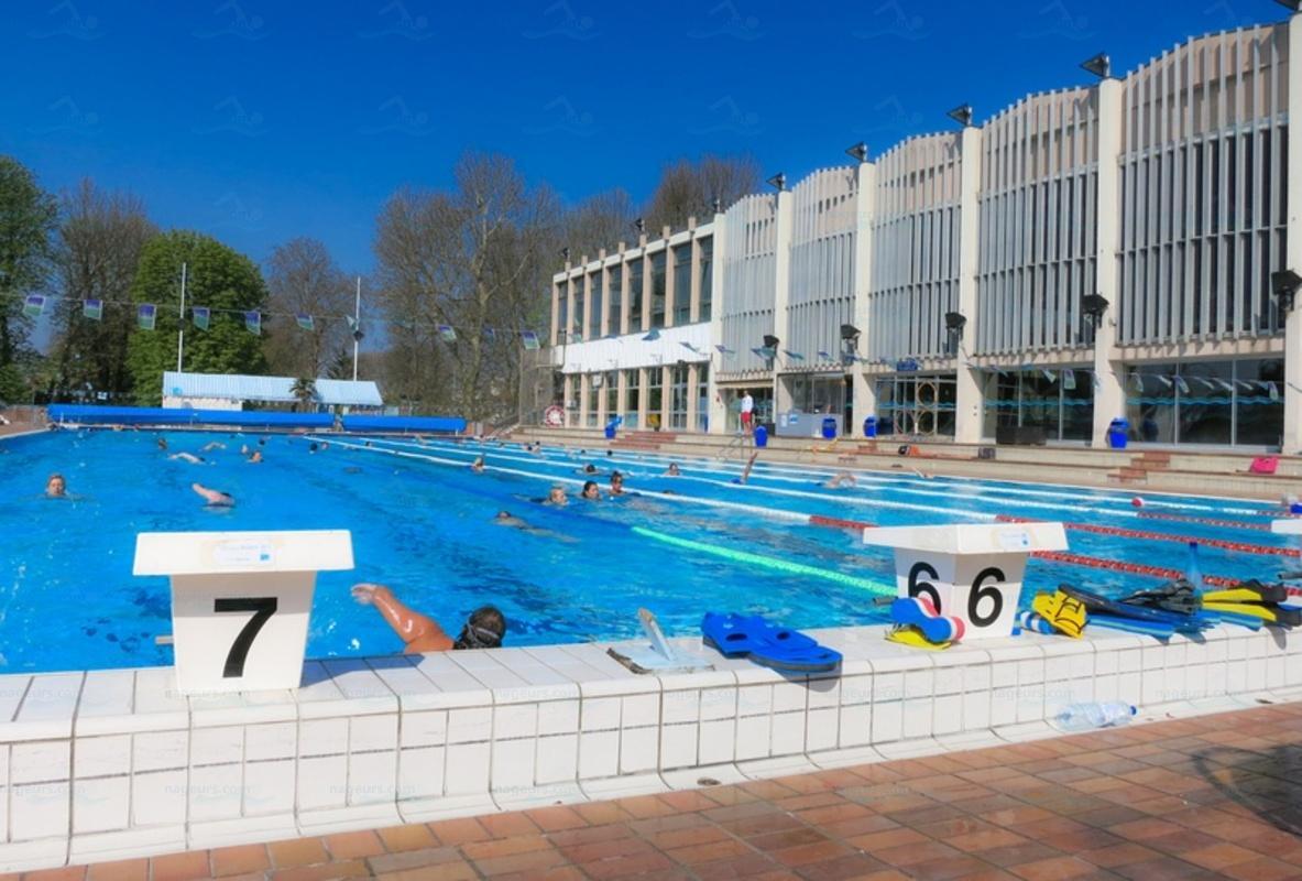 Piscines france ile de france les piscines val de - Piscine municipale kremlin bicetre ...